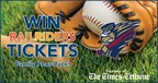 April 13th Railriders Tickets