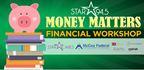 Star 94.5 Money Matters Financial Workshop