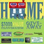 Home Rejuvenation Giveaway