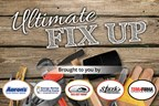 Ultimate Fix Up 2018