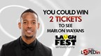 Looped-in - Laughfest Marlon Wayans