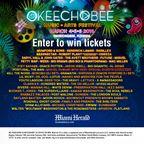 MH - Okeechobee Music Festival 2016