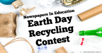 NIE | Earth Day Diorama Contest