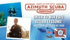 Azimuth Scuba Sweepstakes