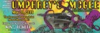 Enter to Win 2 Tickets to Umphrey's McGee!
