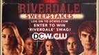 DCW50 RIVERDALE MUSICAL EPISODE – CONTEST