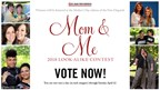 St. Louis Post-Dispatch | Mom & Me Look-alike Photo Contest 2018