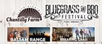 Chantilly Farm Bluegrass & BBQ Sweepstakes