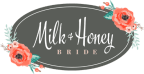 SPEC - Milk & Honey Which Celebrity Wedding Style Are You?