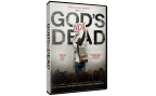 God's Not Dead Home Theater Giveaway