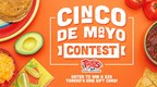 Torero's Cinco De Mayo Sweepstakes