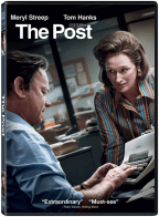 The Post DVD Giveaway