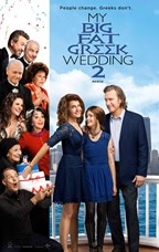 Greek Wedding 2 Contest