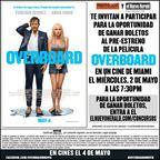 ENH - OVERBOARD Screening