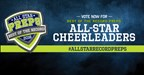 Pick the 2018 All Star Cheer Squad