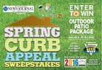 Spring Curb Appeal powered by Daytona Auto Mall
