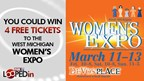 Looped-in - Women's Expo