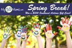 Spring Break! from MySDMoms
