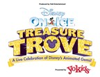 Win Tickets to Disney On Ice presents Treasure Trove!