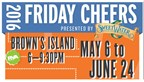 Win Tickets to Friday Cheers
