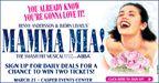 Broadway Mamma Mia
