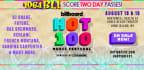 BLI�S BILLBOARD HOT 100 MUSIC FESTIVAL WEEKEND