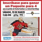 ENH- Florida Panthers 03/19