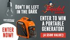 Don't Be Left In The Dark Seidel Electric Sweepstakes
