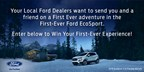 Ford Eco Sport First Ever