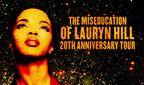 Lauryn Hill 20th Anniversary Concert
