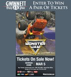 Win Monster Jam tickets