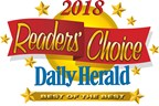 Daily Herald Readers Choice Best of the Best 2018