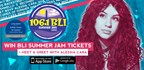 WIN BLI SUMMER JAM 2018 TICKETS AND MEET & GREET WITH ALESSIA CARA!