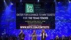 BVSO Texas Tenors Ticket Giveaway