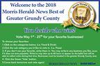 2018 Best of Grundy