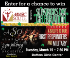 Music South | St. Patricks Ticket Giveaway