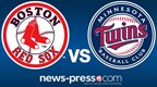 Sox VS Twins MARCH 18, 2016