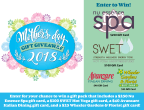 Mother's Day Gift Giveaway 2018