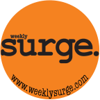 Weekly Surge's 8th Birthday Giveaway