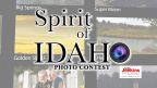 Spirit of Idaho May
