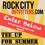 Rock City Gift Card Giveaway