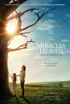 Win Passes to MIRACLES FROM HEAVEN