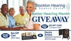 Better Hearing Month Giveaway