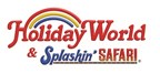 The Holiday World Ticket Giveaway