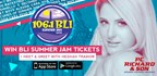 WIN BLI SUMMER JAM 2018 TICKETS AND MEET & GREET WITH MEGHAN TRAINOR!
