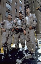 How much do you know about the original Ghostbusters?