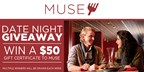 Muse Date Night Giveaway!