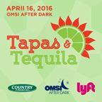 Tapas & Tequila