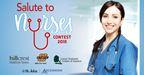 Salute to Nurses 2018