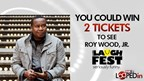 Looped-In - LaughFest � Roy Wood Jr.